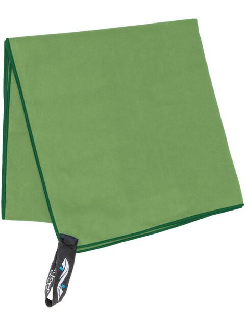 PackTowl Personal Body handdoek groen